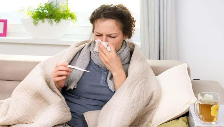 consejos naturales resfriados